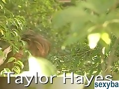 Taylor Hayes On Playboy Tv Nude