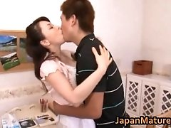 Erena Tachibana Mature Japanese Woman Is A Hottie 4 By