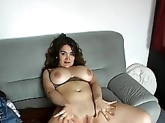 This Mother Decides To Try Porn