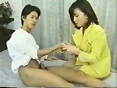 Japanese blowjob