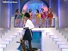 Tutti Frutti Contender Striptease vol 1