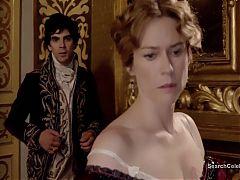 Marie Josee Croze nude La Certosa di Parma 2