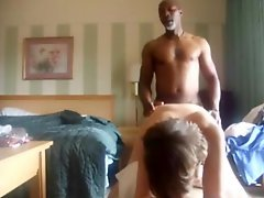 Mature Wife Finally Fucked By Bbc Cuckold