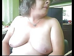 My wife mature webcam colection