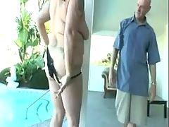 SEXY MOM n120 brunette anal bbw mature