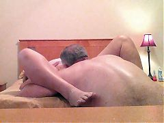 Married daddy fucks his whole lover 5
