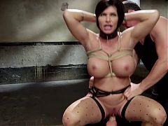 Slut Milf Training!!!