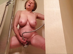 Masturbation Masterpiece by MarieRocks age 57