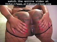 Big Ebony Ass Black Ebony Cumshots Ebony Swallow Interr