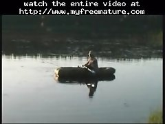 Young Guys While Fishing Fuck Old Woman Mature Mature P