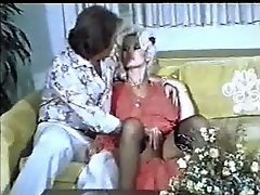 Seka Retro Superstar Anal sex