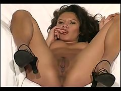 Amanda Pickering Solo1