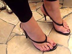 Sandals anto 098