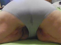 Cool panties ass wigle