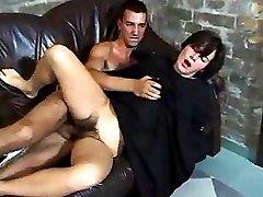 Nun Gets A Pounding