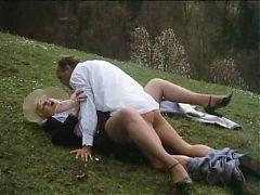 Gaudi in der Lederhose sex scene version