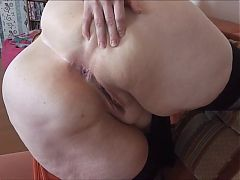 Eros & Music Bbw Show Ass