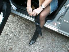 Stockings Outdoor