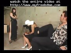 Japanese dom natsuki bdsm bondage slave femdom dominati