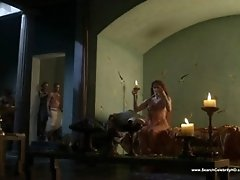 Lucy Lawless Nude Spartacus Blood And Sand S01e10