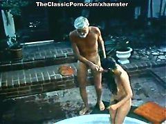 Spring Finlay Justina Lynn Kris Ware In Vintage Porn Clip