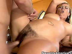 Fetish mature femdom danica collins 34g cup trophy wife