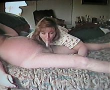 Older housewife needs a good fuck