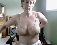 Busty mom big ass fucking