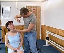 Japanese mom still good at sex
